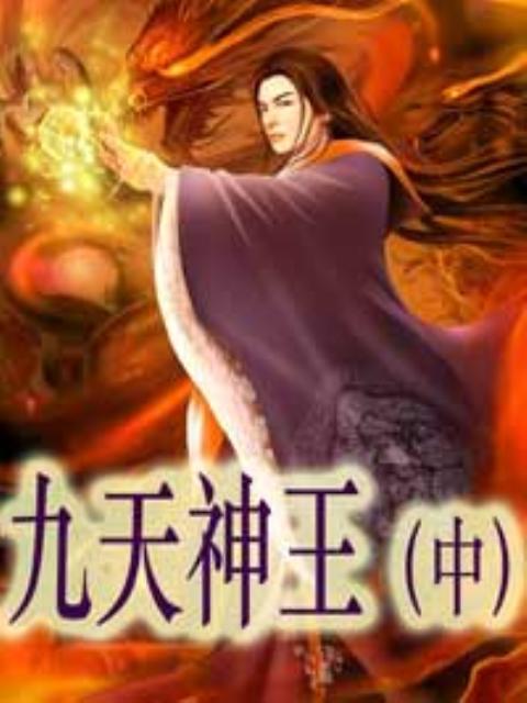 九天神王(中)