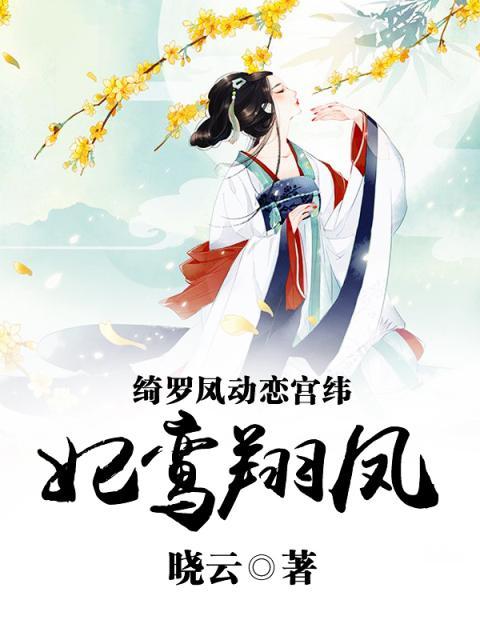 绮罗凤动恋宫纬:妃鸾翔凤
