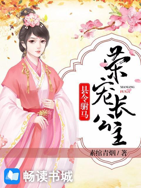 县令驸马:荣宠长公主
