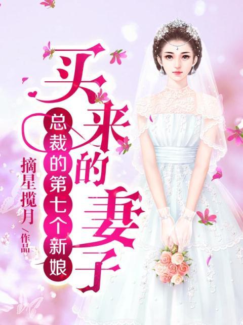 总裁的第七个新娘:买来的妻子