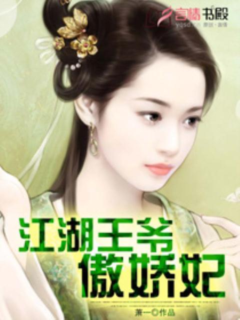 江湖王爷傲娇妃